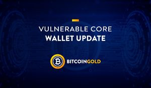 Bitcoin Gold Core Wallet